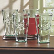 set of 4 highball glasses 4