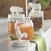 Barn Animal Jar