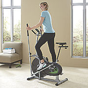 dual trainer by body flex sports