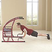 warrior platform by stamina fitness