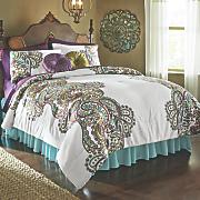 babylon comforter set