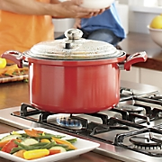 6-Qt Low Pressure Cooker