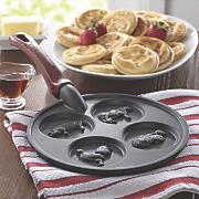 pancake pan by nordic ware