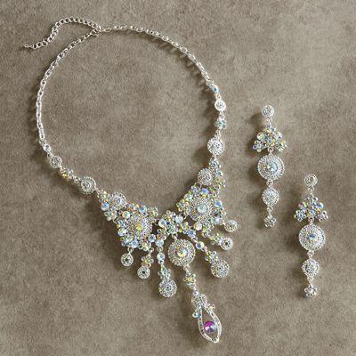 Saleena Jewelry Set