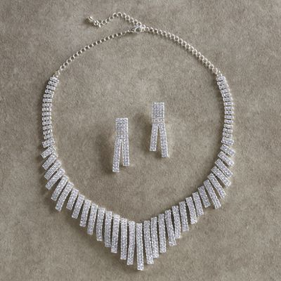 Tracee Jewelry Set