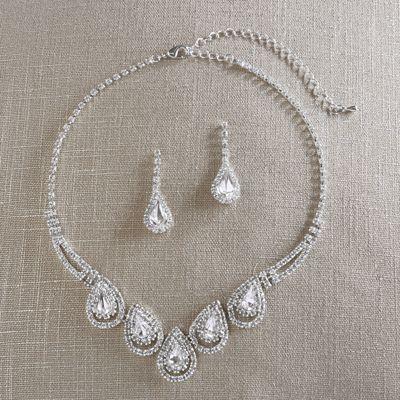 Raya Jewelry Set