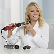 shine enhancing hot air kit by revlon