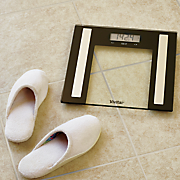 total fitness scale