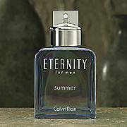 eternity summer for him by calvin klein