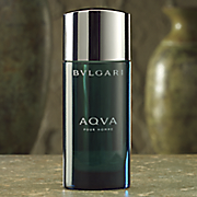 aqva for him by bvlgari