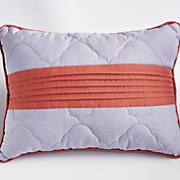 Heather Quilted Pillow