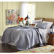 Davis Coverlet Set