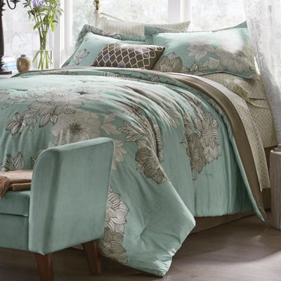 Cornell 9 Piece Bed Set From Through The Country Door