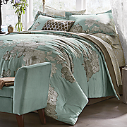 Cornell 9-Piece Bed Set