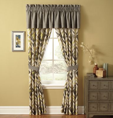 Kenya Window Treatments