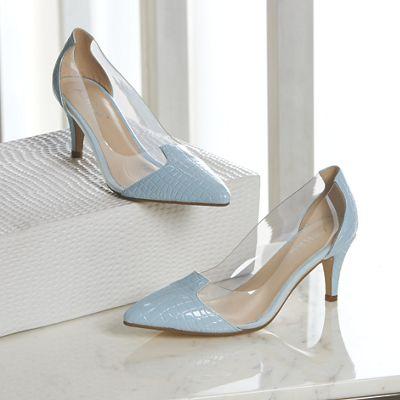 Meridian Shoe