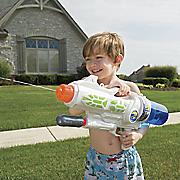intimidator water blaster