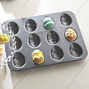 Egg-Shaped Whoopie Pan by Nordic Ware