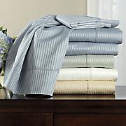 400-Thread Count Cotton Blend Palermo Sheet Set