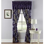 dandelion window treatments