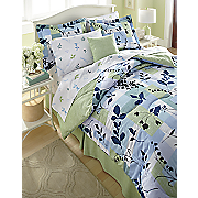 Hillcrest Complete Bed Set and Matching Accessories