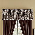 Capetown Micromink Valance