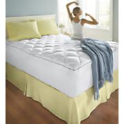 ultraloft mattress topper by sensorpedic