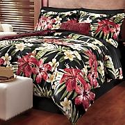 lola comfoter set  decorative pillow and window treatments