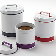 Set of 3 Canisters