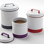 set of 3 canisters 42