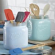 mason jar canister