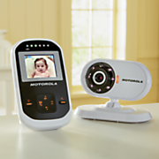 Video Baby Monitor by Motorola
