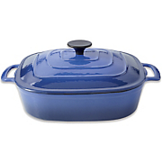 Ginnys Brand 3 5 qt Cast Iron Dutch Oven
