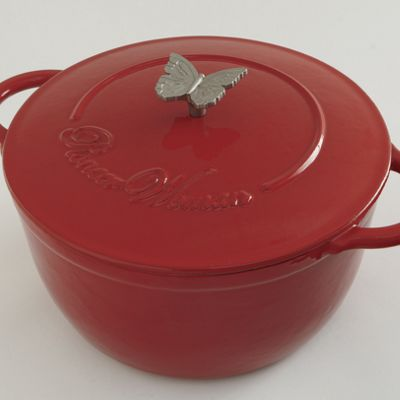 5-Qt. Cast Iron Dutch Oven by The Pioneer Woman