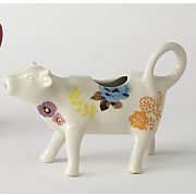 cow creamer by the pioneer woman