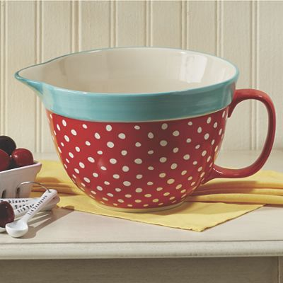 3-Qt. Batter Bowl by The Pioneer Woman