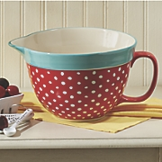 3 qt  batter bowl by the pioneer woman