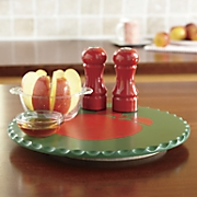 Apple Lazy Susan