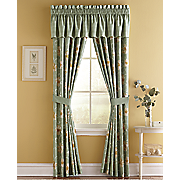 Darla Panel Pair and Valance