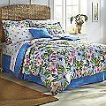 Kauai Complete Bed Set