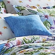 kauai decorative pillow