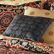 kashmir decorative pillow