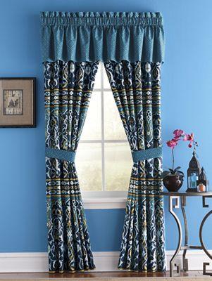 Morocco Window Treatments