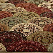parker shag rug