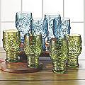 Set of 4 Highball Glasses