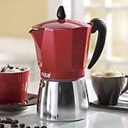 6 cup espresso maker by imusa