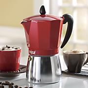 3 cup espresso maker by imusa