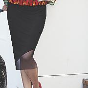 marcy mesh skirt 168