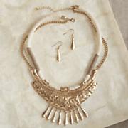 Nubia Jewelry Set