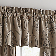 chapel hill valance